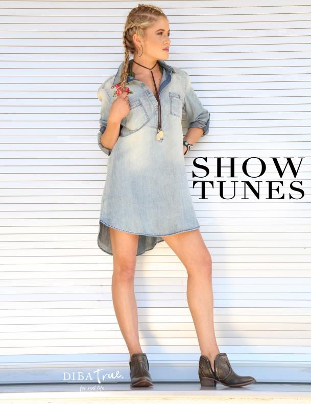 show tunes lifestyle